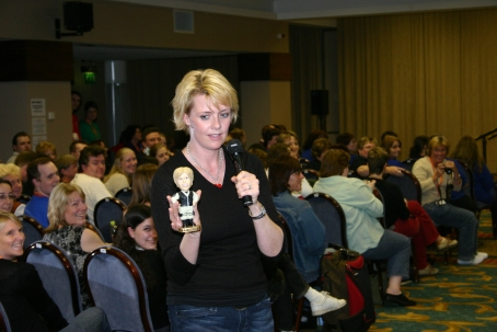 Picture of the Auction
